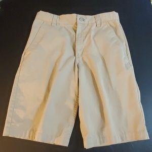 Khaki Old Navy Shorts - Boys Size 16